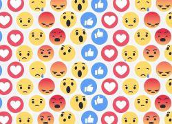 Cómo afectan las reacciones en facebook a las Clínicas Veterinarias