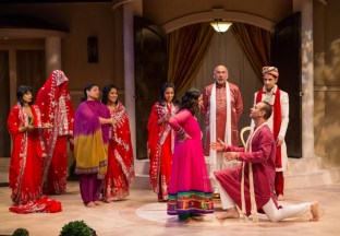 Much Ado About Nothing, Tarragon Theatre