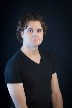 Christian Bell-Young - Prince Eric