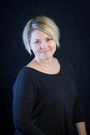 Stephanie Gemmell - Choreographer