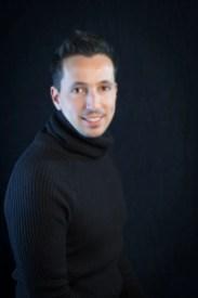 Steven Botelho - Artistic Director