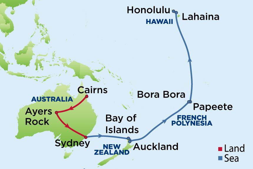64f6ba8fd9cc Journey to Australia