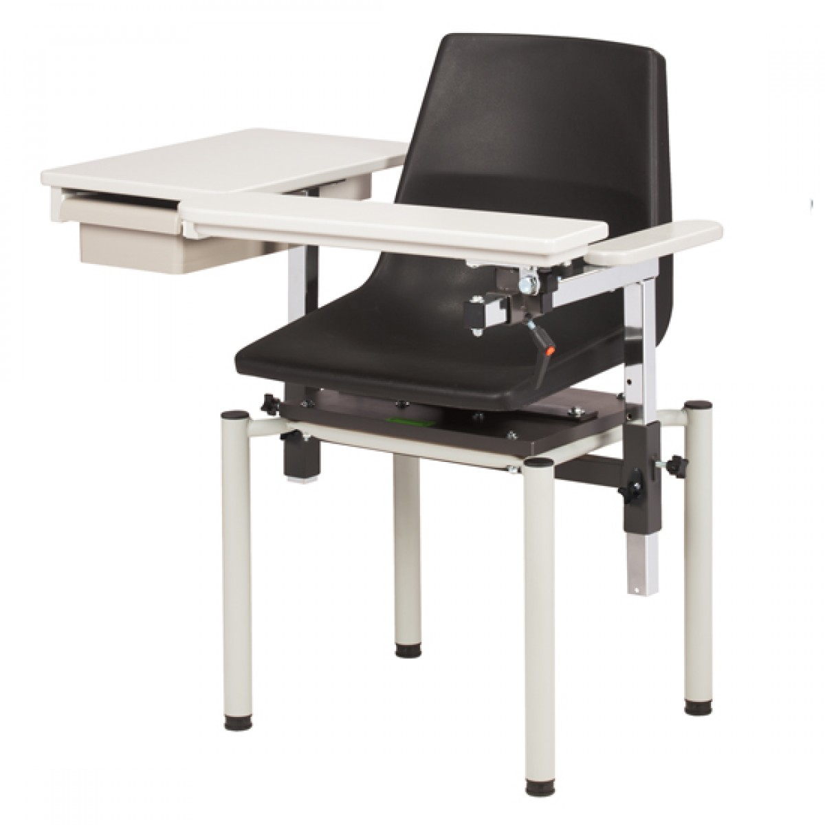 blood draw chair drive medical bathroom safety shower tub bench gray hospital phlebotomy chairs clinton drawing more views 6049 p