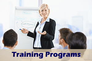 Business Training Programs