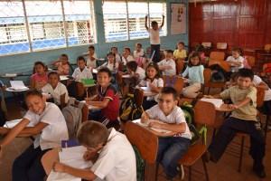 education mission trip