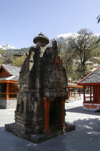 Laksha Devi Temple