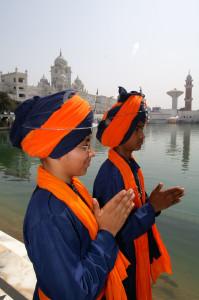 Giovani Sikh