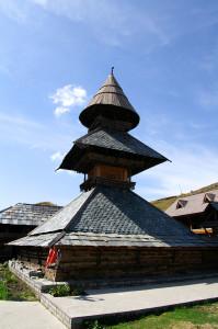 Prashara Temple