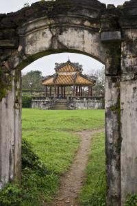 Hué - Ciitadella Imperiale