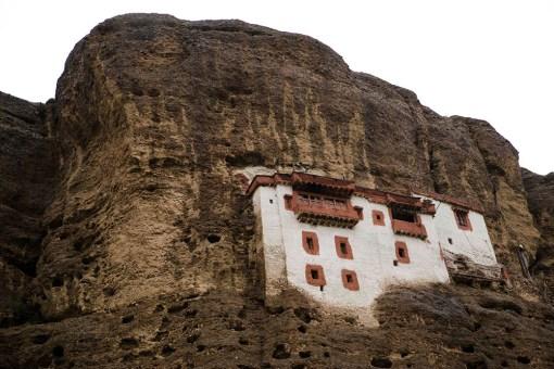 Jangchub Ling Gompa, Shargole
