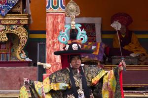 oggetti rituali tibetani