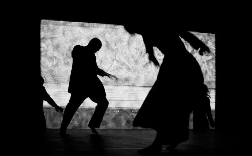 SPECIALE INTERPLAY: IN GIRUM IMUS NOCTE ET CONSUMIMUR IGNI di Roberto Castello