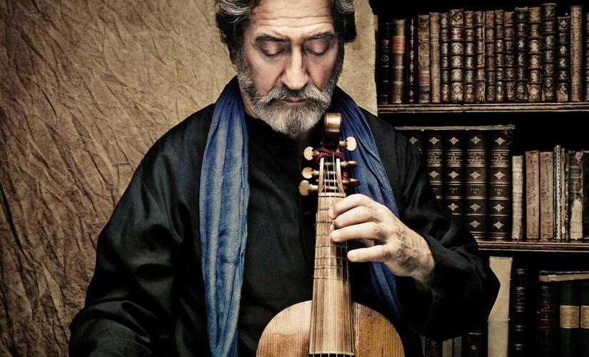 JORDI SAVALL Istanbul – Il libro della scienza della musica di Dimitrie Cantemir