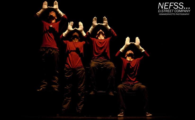 TDANSE occasioni di dialogo sulla nuova danza ad Aosta