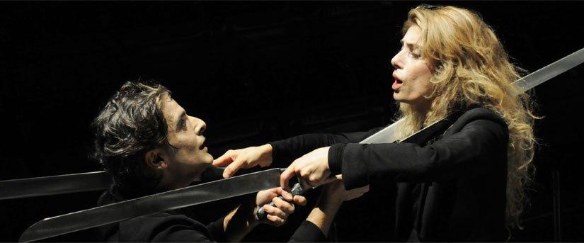 THEODOROS TERZOPOULOS: ENCORE di Attis Theatre a VIE Festival