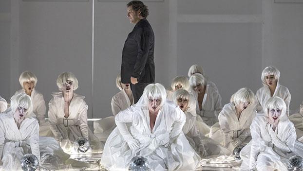 TURANDOT: l'indomato fascino dell'incompiuta di Puccini