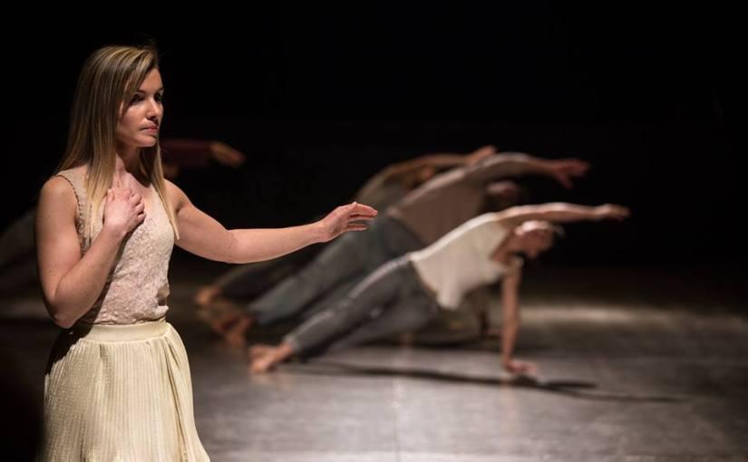 PERMUTAZIONI SUITE 2018: un progetto di sostegno alla nuova danza.