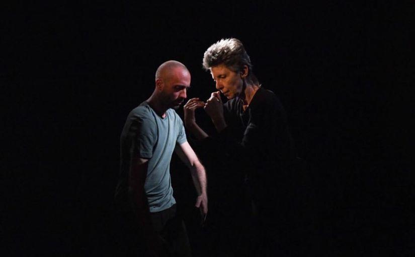 BIRDS FLOCKING: duo di Daniele Albanese e Eva Karczag