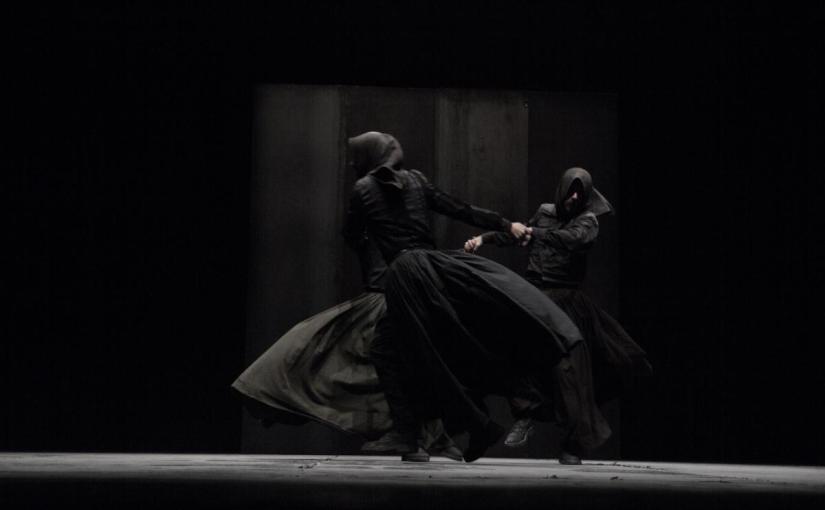 MACBETTU di Alessandro Serra: il teatro antico si risveglia in Sardegna