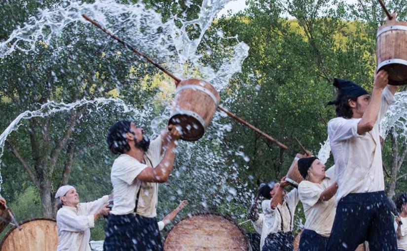 CONCENTRICO Festival: Moby Dick del Teatro dei Venti