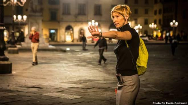 A SPASSO CON EMILY: La Dickinson's walk di Roberta Bosetti
