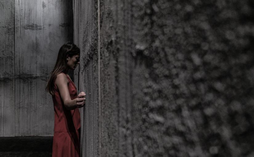 FRAME: Alessandro Serra e l'arte di dipingere con il movimento