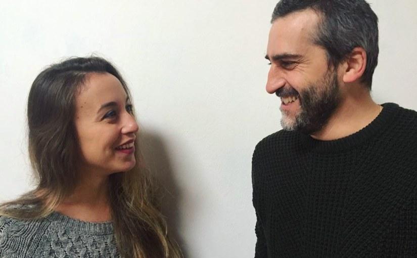 LO STATO DELLE COSE: INTERVISTA A CAROLINE BAGLIONI E MICHELANGELO BELLANI