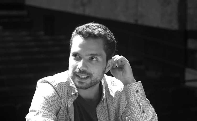 LO STATO DELLE COSE: INTERVISTA A CARMELO ALÙ