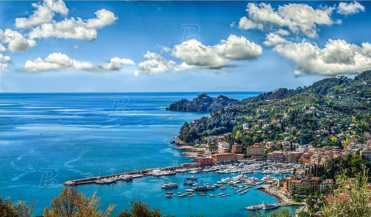Fotografie panoramiche panorami paesaggi Liguria