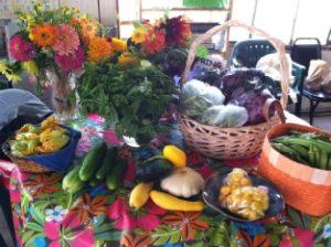 Harvest goodies