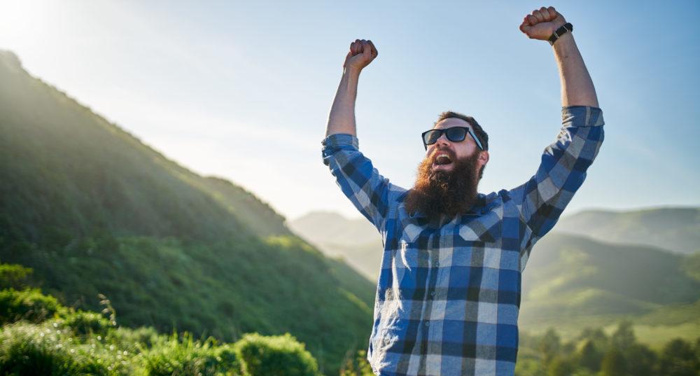 Perspectiva de abundancia, generosidad y éxito
