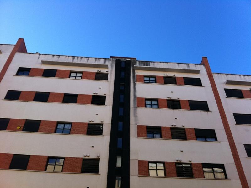 Manchas en Fachadas, Remates contra el agua | Arquitecto Técnico Paterna, Aparejador Paterna
