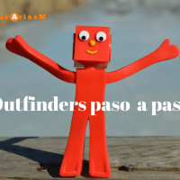 Te cuento Outfinders paso a paso