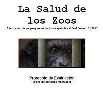 Protocolo de evaluación de Zoos