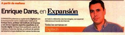 edans-expansion