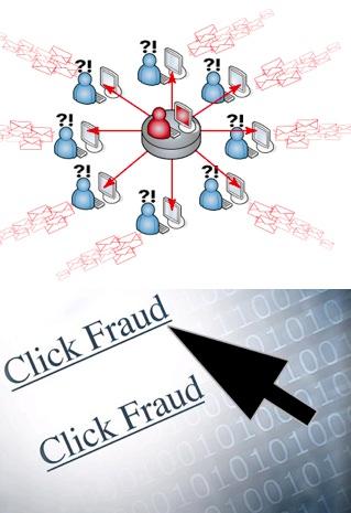 clickfraud botnet