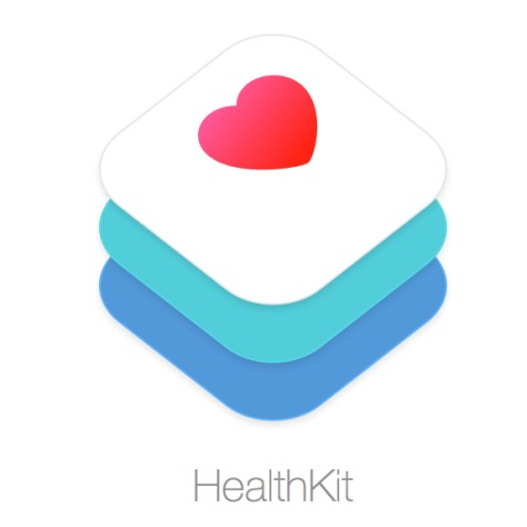 Apple HealthKit logo