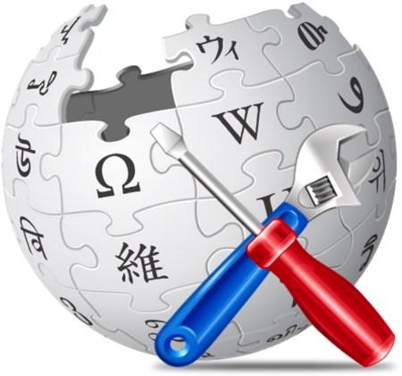 Wikipedia tools