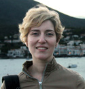 Ana Rodríguez Testimonio Seminario Redes Sociales y Empresa Barcelona 2013