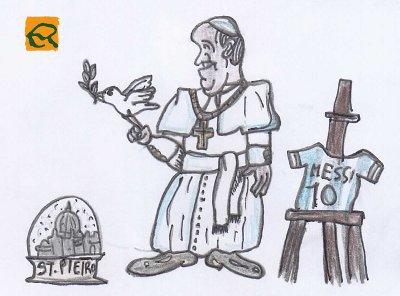 papa-francisco-dibujo