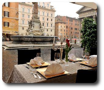 Restaurante Panteon tour en san valentin