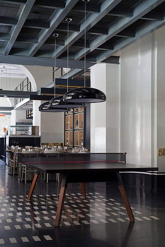 Restaurant Y Cafe El Mirador