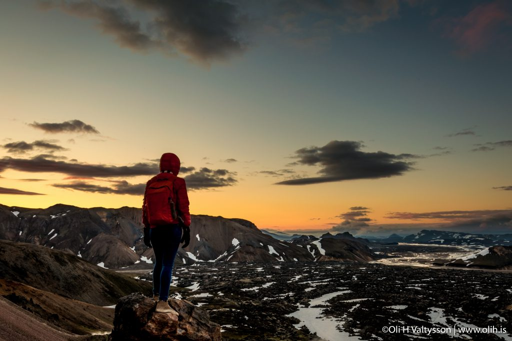 Hiking Photography In Iceland 6 Useful Tips Iceland En