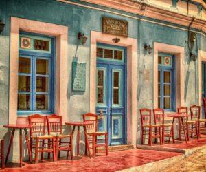 Partir en Grèce en janvier