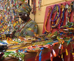 Partir au Sénégal en juin