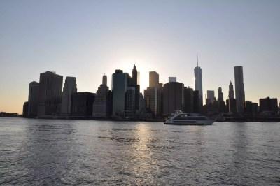 Vue de Manhattan (Financial district)