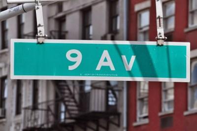 9th Avenue