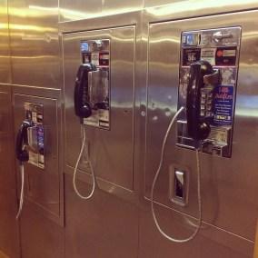Téléphones cherchent employeurs !!