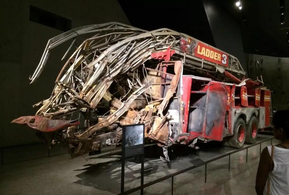 Comment visiter le musée du mémorial du 9/11 GRATUITEMENT ?