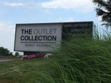 Jersey Garden : déstockage de vêtements
